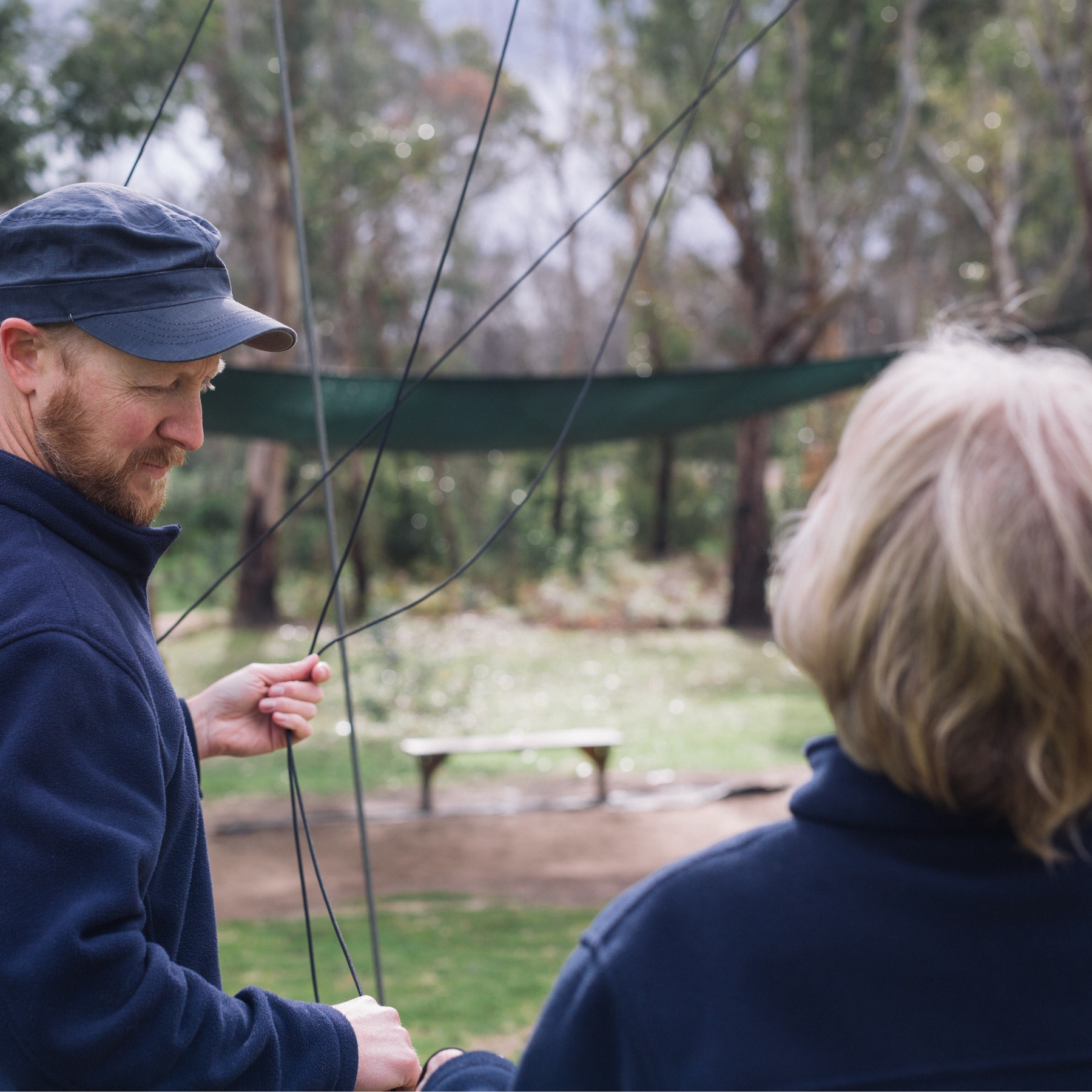 Roses Gap Recreation Centre is a outdoors activity camp for school aged kids in Roses Gap, Victoria