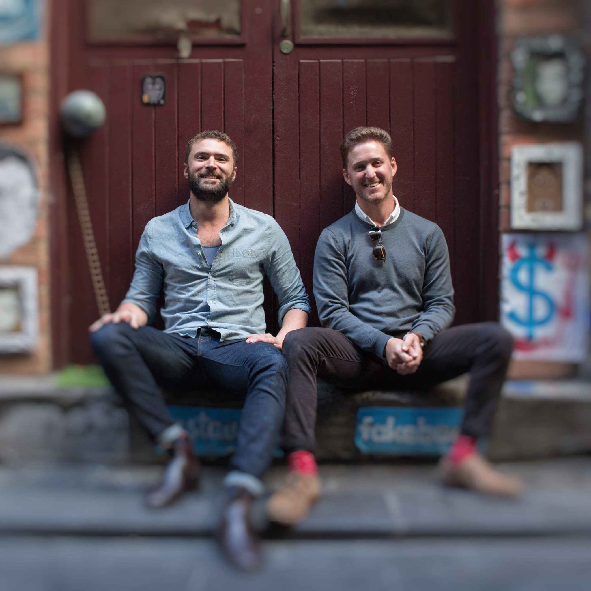 Localing are a pair of tour guides who do private tailored tours of Melbourne and Regional Victoria