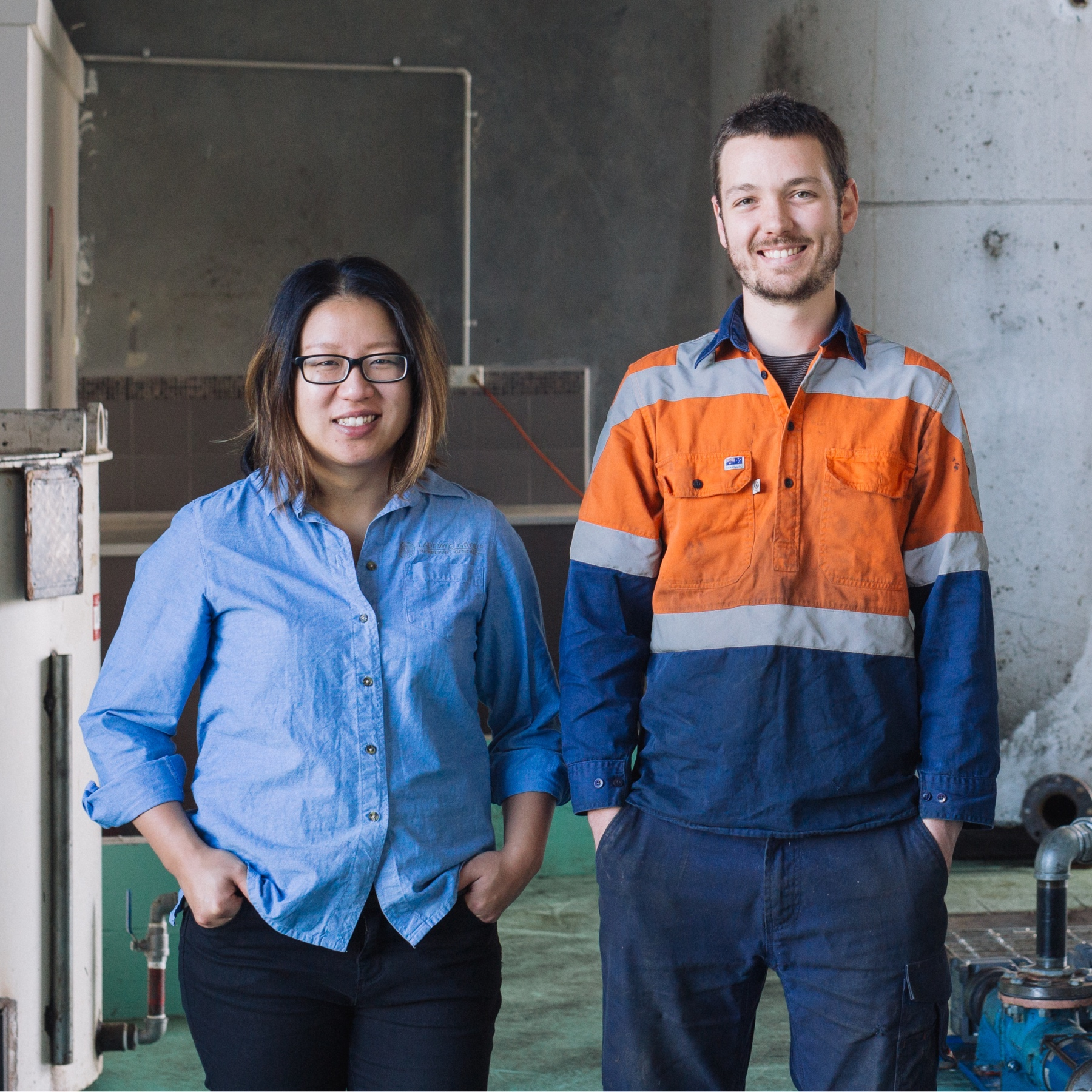Biofuel Innovations are a maker of recycled biodiesel in Dandenong, Victoria