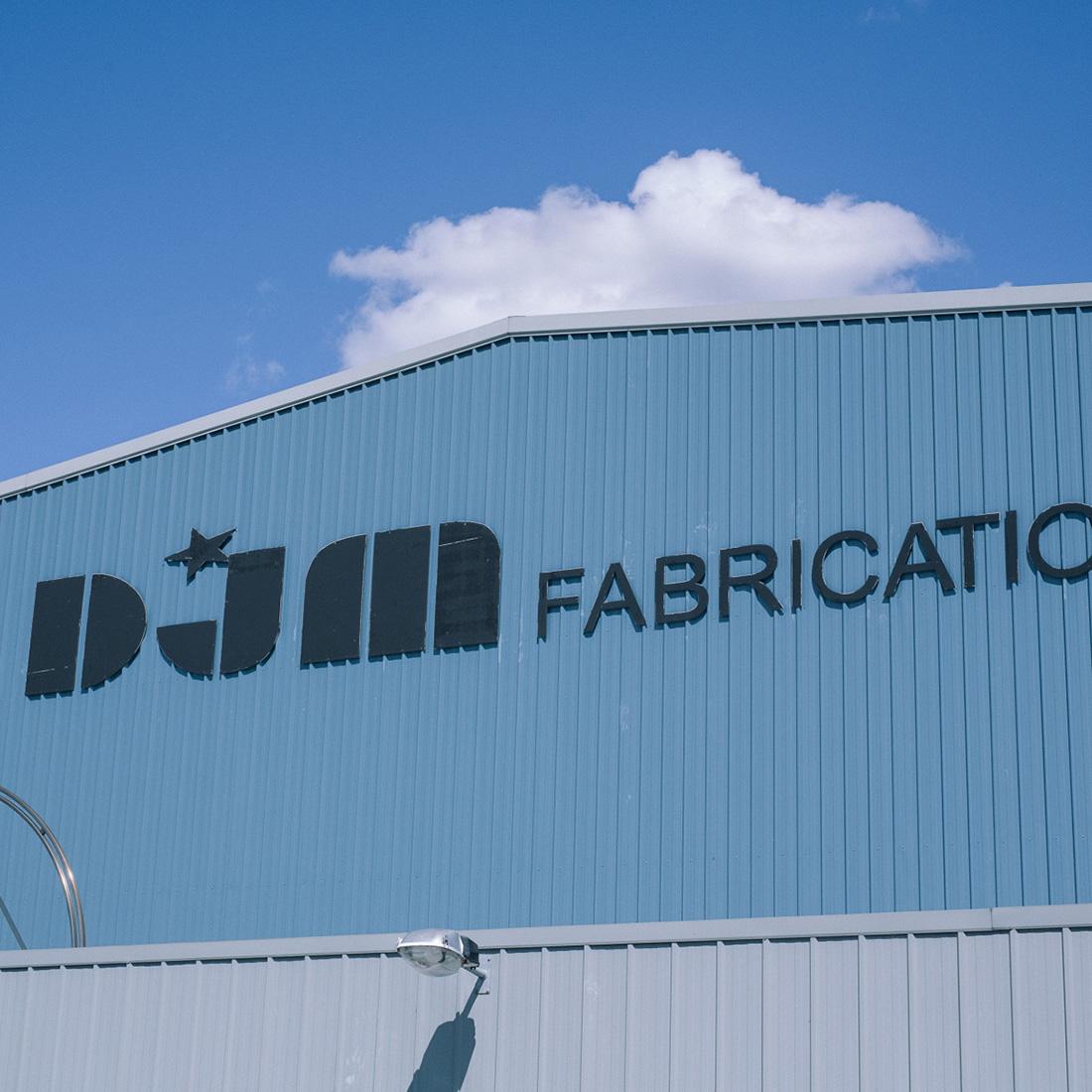 DJM Fabrications