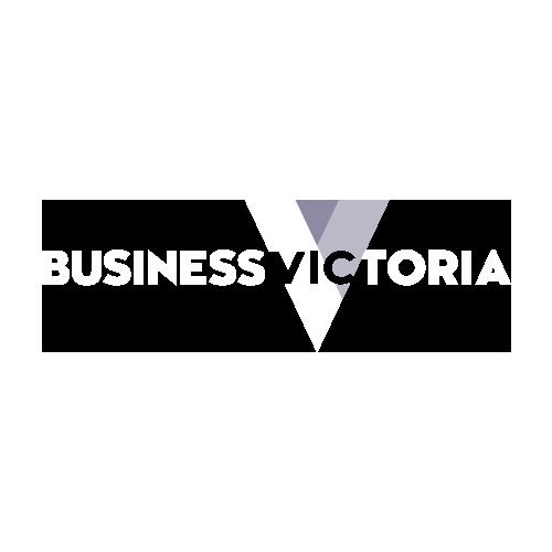 Business Victoria logo